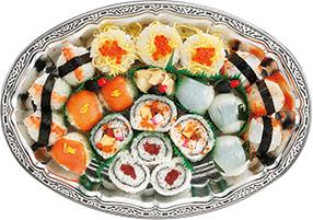 花咲寿司 B