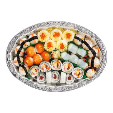 花咲寿司(A)